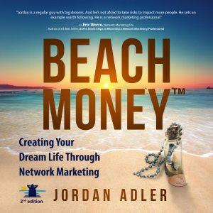 beach money audio book