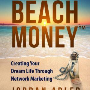 beach money book by jordan adler