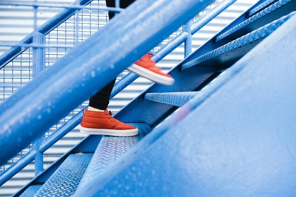 steps to network marketing mastery