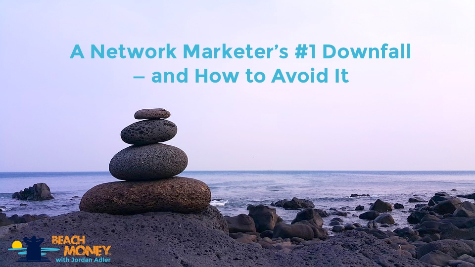 network marketers downfall