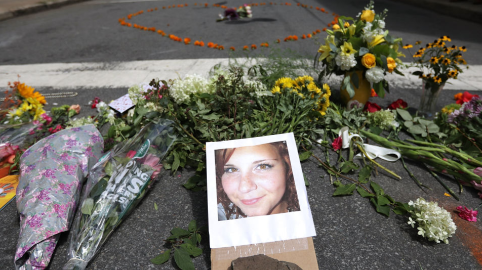 Heather Heyer 3