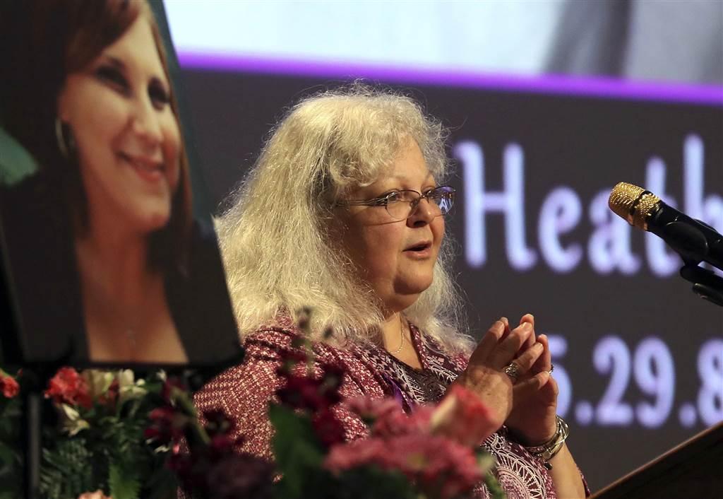Heather Heyer 2