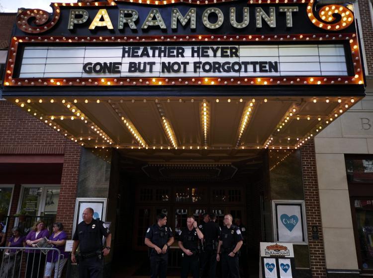 Heather Heyer 4