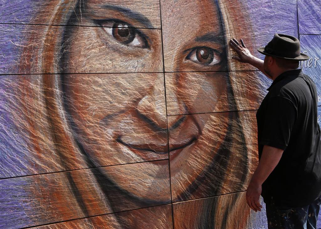 Heather Heyer 5