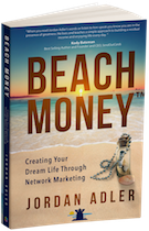 Beach Money Book